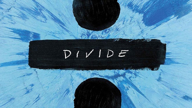 Divide, Ed Sheeran