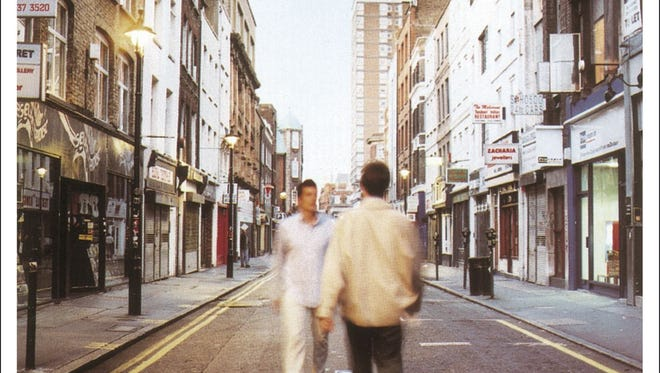 """Oasis' """"What's the Story) Morning Glory?"""""""