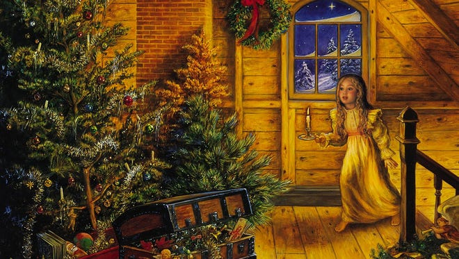 """Trans-Siberian Orchestra will perform """"The Christmas Attic,"""" a rock opera, live for the first time in arenas across the nation on their Winter Tour 2014."""
