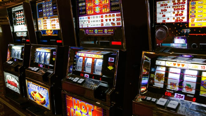 Casinos make billions by enticing players like you to hand over your hard-earned money.