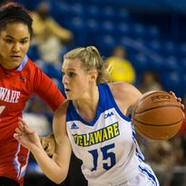 UD too much for neighbors Delaware State