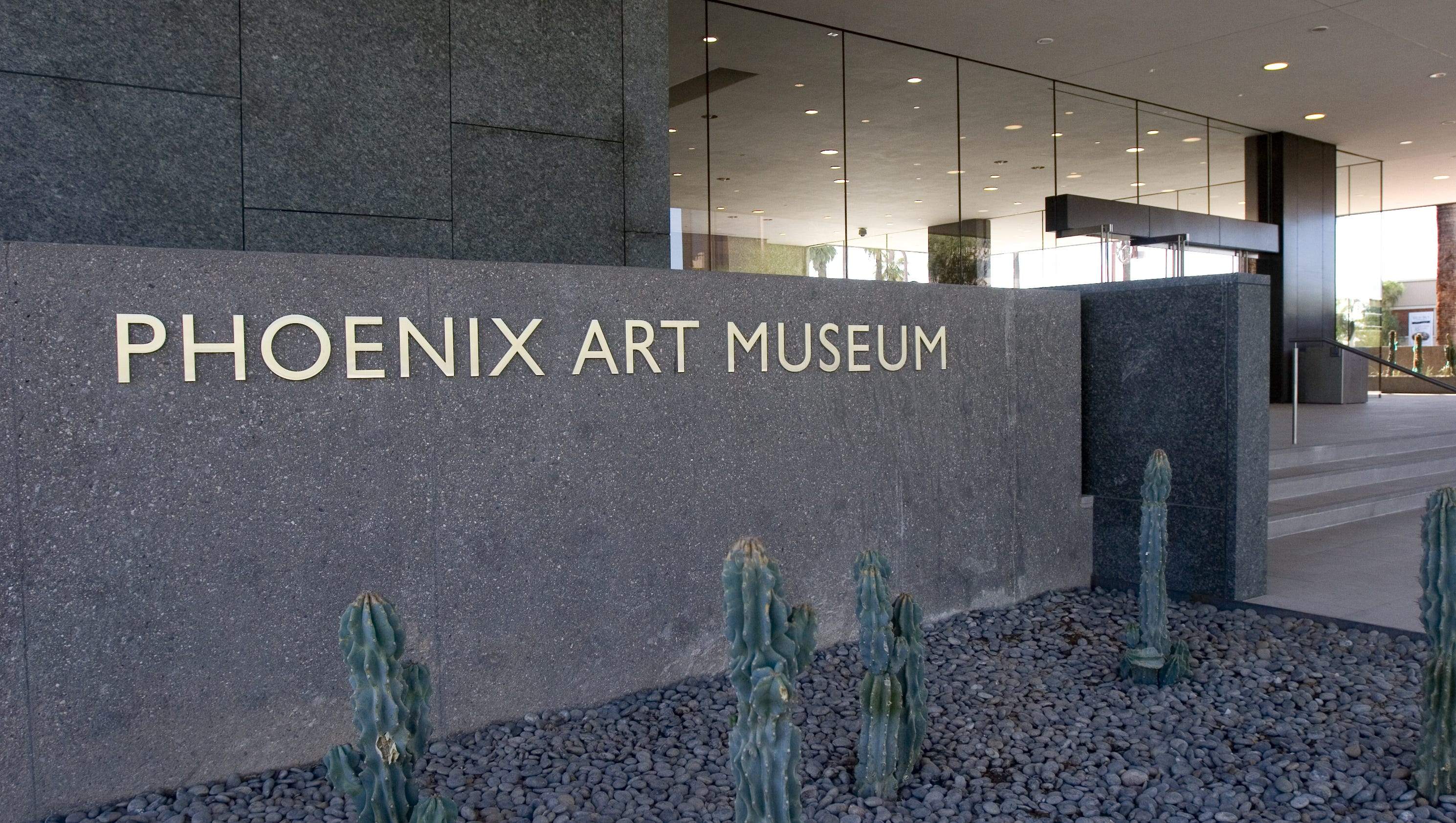 Phoenix Art Museum Hirings Firings And A New Vision