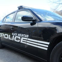 Black Mountain man's death under investigation