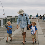 "Reel in some fun during ""Take a Kid Fishing"" Oct. 1  as part of the 13th annual Beaches to Woodlands Tour."