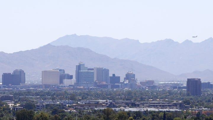 Are Somali refugees fleeing Arizona?