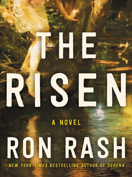 Book Review The Risen-GS614DUR8.1
