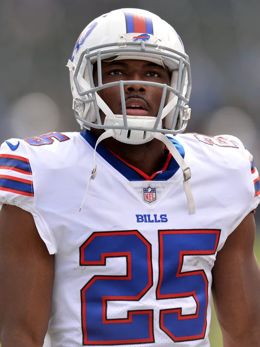 NFL: Buffalo Bills at Los Angeles Chargers