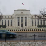 The U.S. Federal Reserve in Washington, D.C.