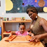 Tips for using the Montessori approach at home