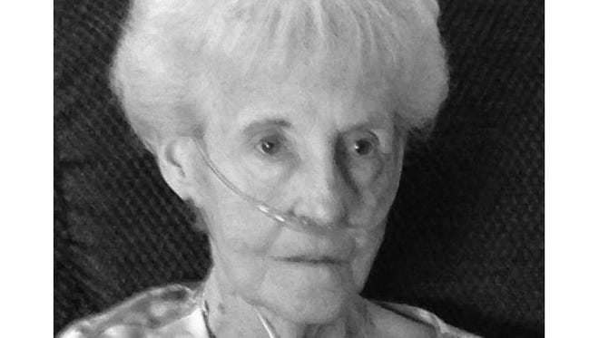 June Albin Stevens