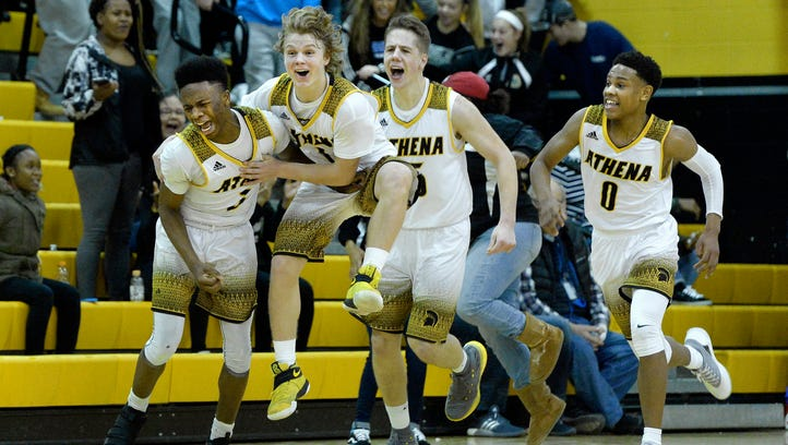 Breaking down Section V boys basketball brackets is no gimme. Classes AA, A1 tough to call