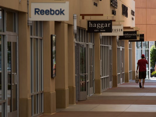 New stores coming to Tanger Oulets