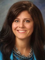 Nicole Theis is president of the Delaware Family Policy