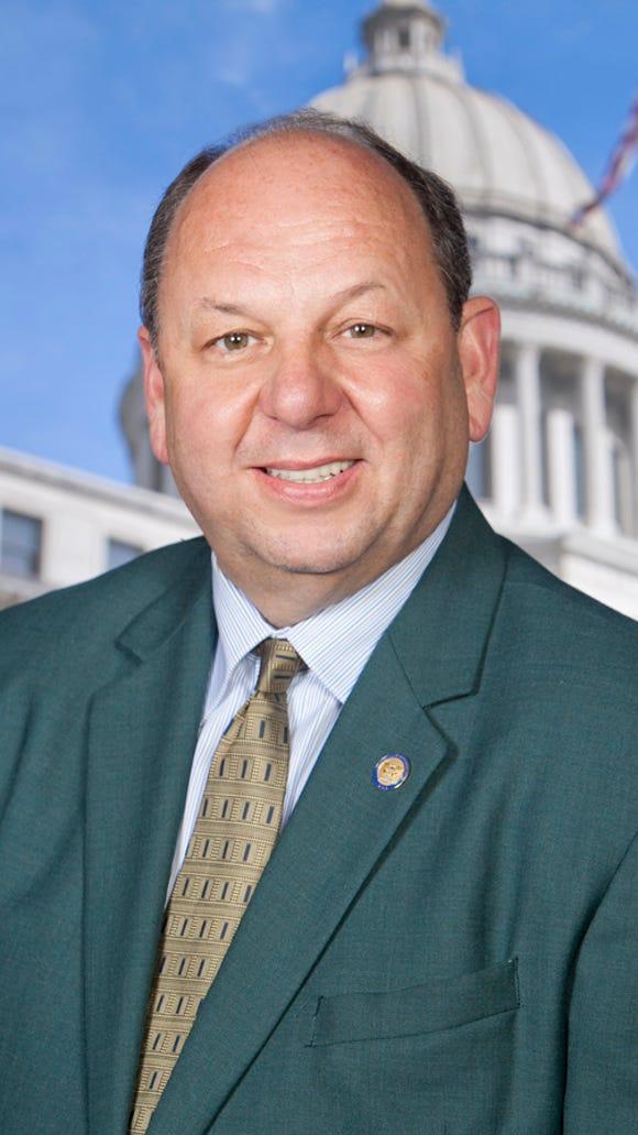 Rep. Steve Holland