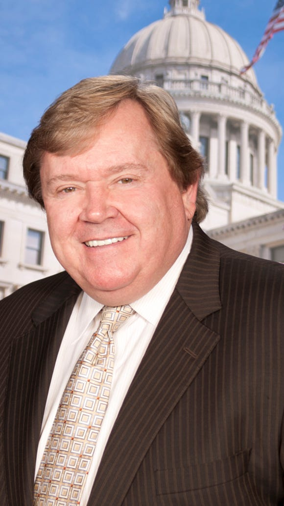 Rep. Bobby Moak, D-Bogue Chitto