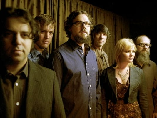 Drive-By Truckers  new album  Go-Go Boots  will be released Tuesday, Feb. 15. The next day, they will take the stage at the Pullo Center.