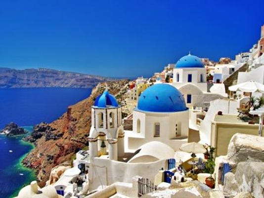 dcn 0203 kiwanis travel film Santorini