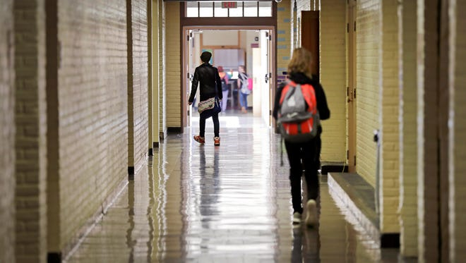 Neenah schools will receive a $267,079 grant to improve safety and security.