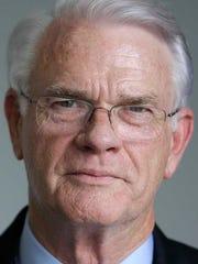 Mark Luttrell