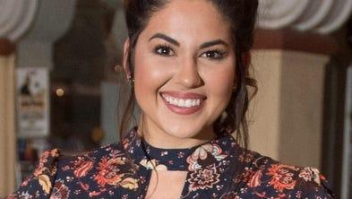 Danielle Martin is the Visalia Times-Delta's Downtown Diva.