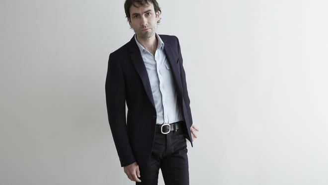 "Andrew Bird's latest album, ""Are You Serious,"" addresses fatherhood, chemotherapy and love."