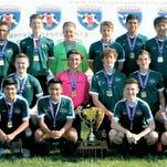 Michigan Jaguars '02 Green seize U16 Boys State Cup crown