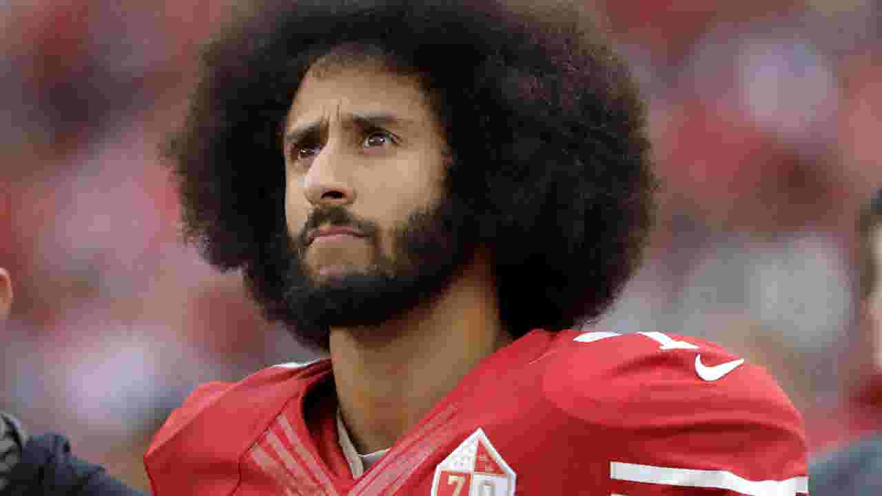 1a9070e07 Sports store is forced to close after owner s Nike-Colin Kaepernick protest  backfires