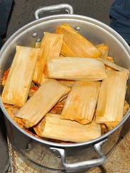 The Somerton Tamale Festival is the Woodstock of tamale