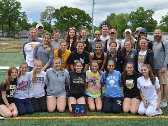 The Golden Hawks shifted their focus to the state sectional