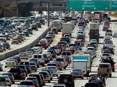 These 10 cities have the most aggressive drivers in the nation