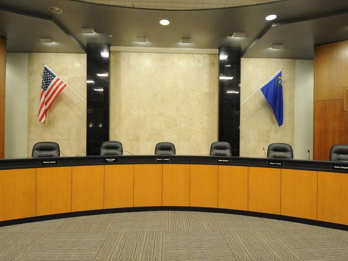 The Reno Gazette-Journal spoke to the six candidates running for the Ward 2 seat on the Reno City Council, which is being vacated by term-limited Councilwoman Sharon Zadra.
