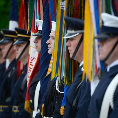SitRep Major changes to the military's retirement system