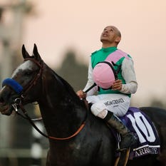 nhl favorites tonight breeders cup results today