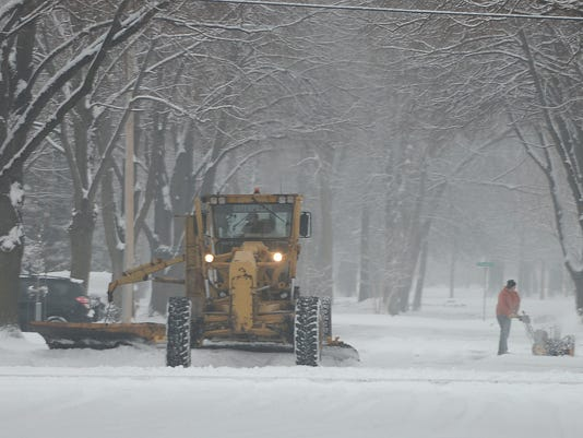 GPG 1-3-15 Snow