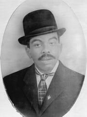 Isaac J. Johnson founded the Sanibel Colored School in 1927.