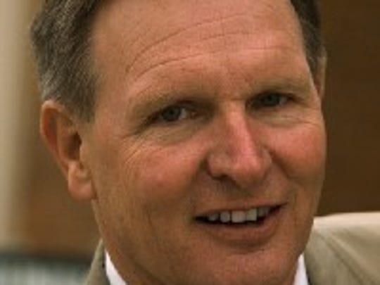 Bernie Hunhoff