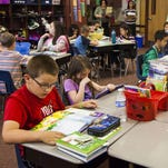 Gov. Doug Ducey, state schools chief Diane Douglas and state Democratic leaders have competing education-funding plans.