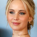 Jennifer Lawrence is the new face of Dior's first fragrance in 20 years