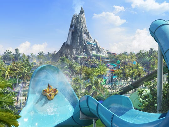 2016 Universal Orlando Resort.