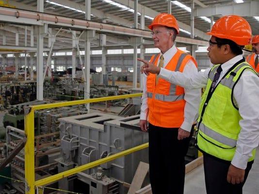 China Creating US Jobs