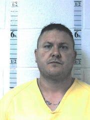 Ex-Fairview Township Police Officer Tyson Baker.