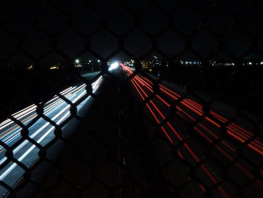 #stockphoto Highway 101 traffic.jpg