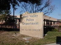 1 arrested after false bomb threat prompts gym evacuation in Simi Valley