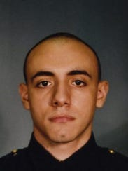 AP Police Officer Killed