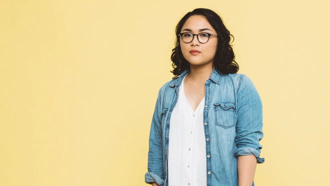 "Indie pop artist Melina Duterte, who goes by the stage name Jay Som, has gotten a lot of buzz for her forthcoming album, ""Everybody Works."" See her at the Cactus Club March 23."