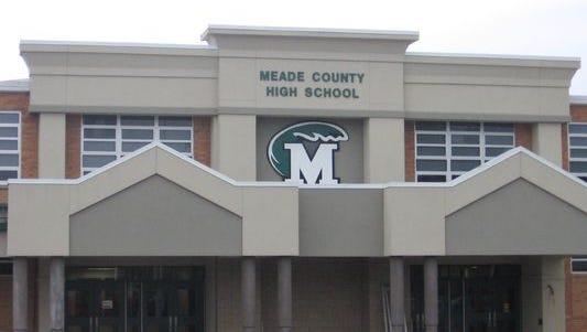 Meade County High School