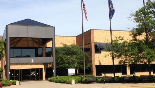 The Ingham County Health Department is located at 5303 S. Cedar St. in Lansing, just south of Joily Road.