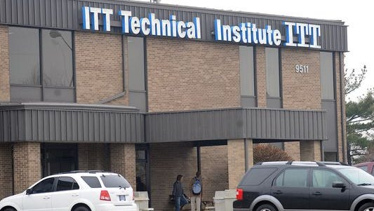 ITT Technical Institute announced that it will be closing all campuses.