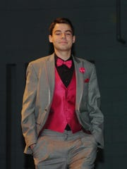 13 FRM Prom Fashion