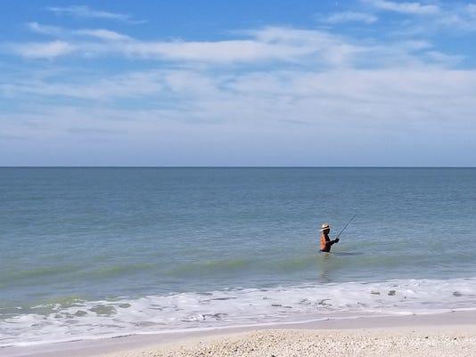 Alex Drozdetski Barefoot Beach